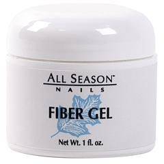FIBER GEL CLEAR    30ml